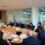 Love to Rent hosted round table discussion about Build to Rent