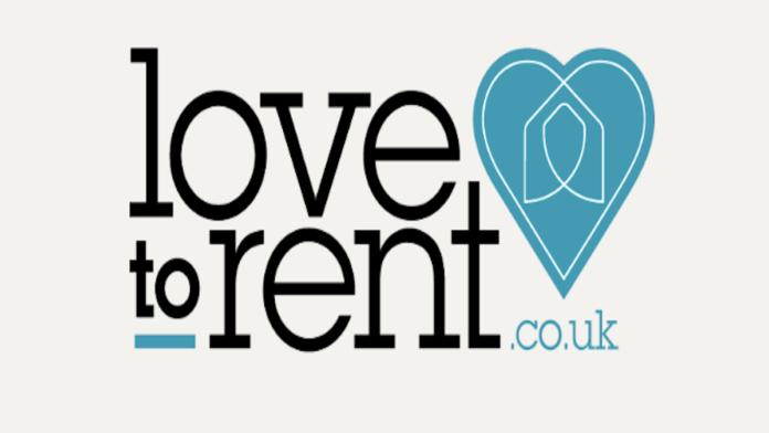 Love to Rent - BTR News