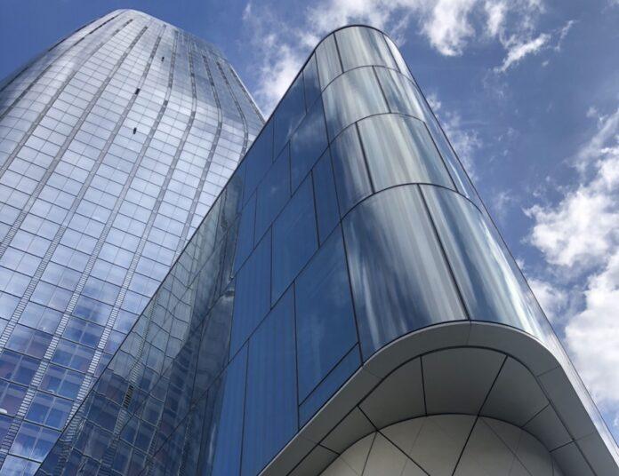 Apartment building - BTR News