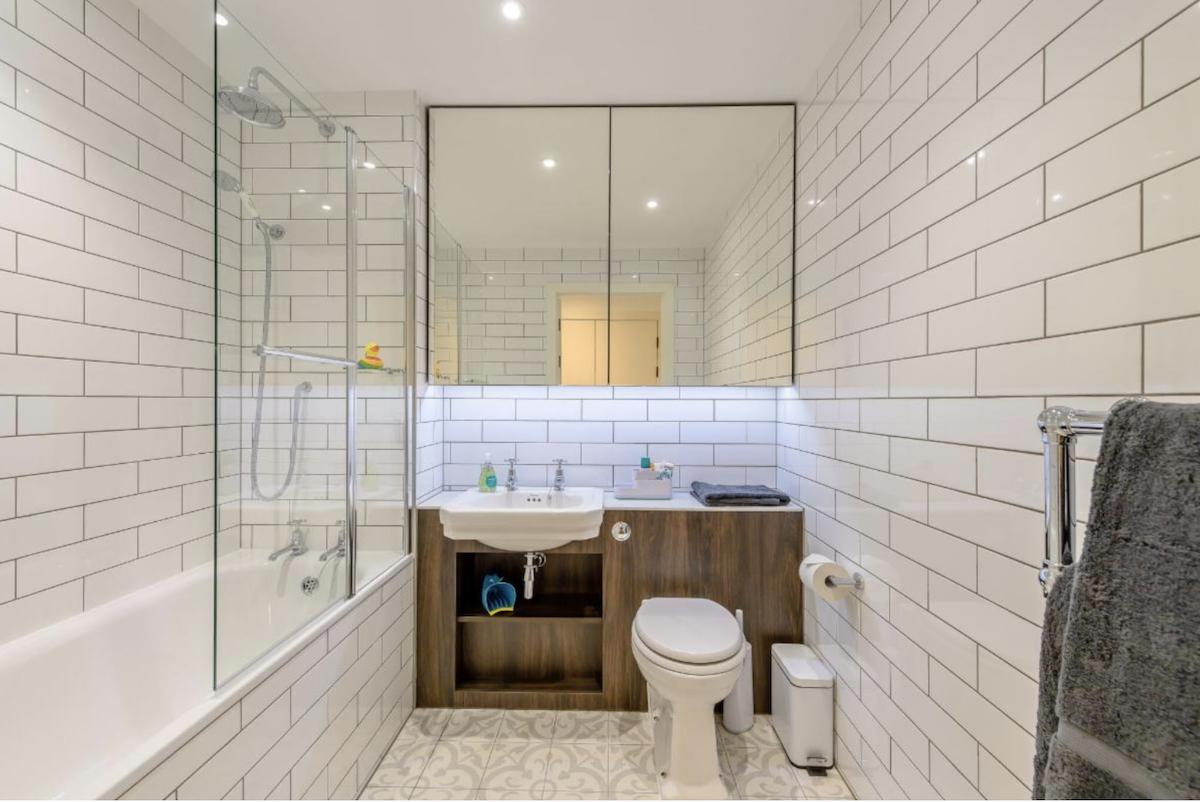 Ferrum bathroom, Tipi - BTR News