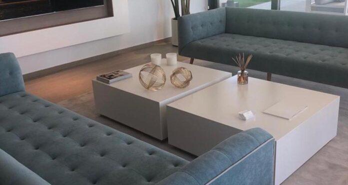 Lounge - BTR News