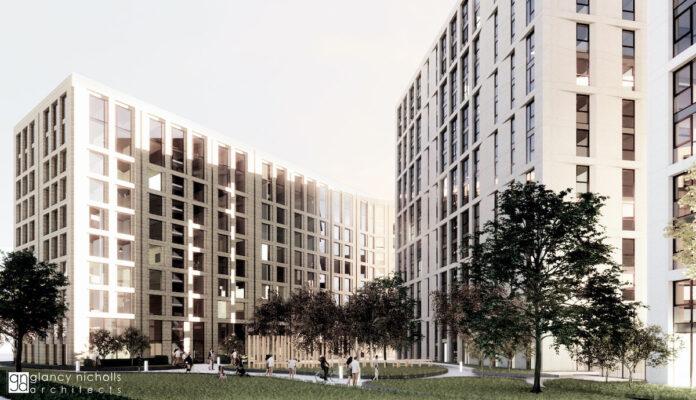 New Garden Square - Court Collaboration- BTR News