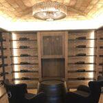 Wine cellar - BTR News