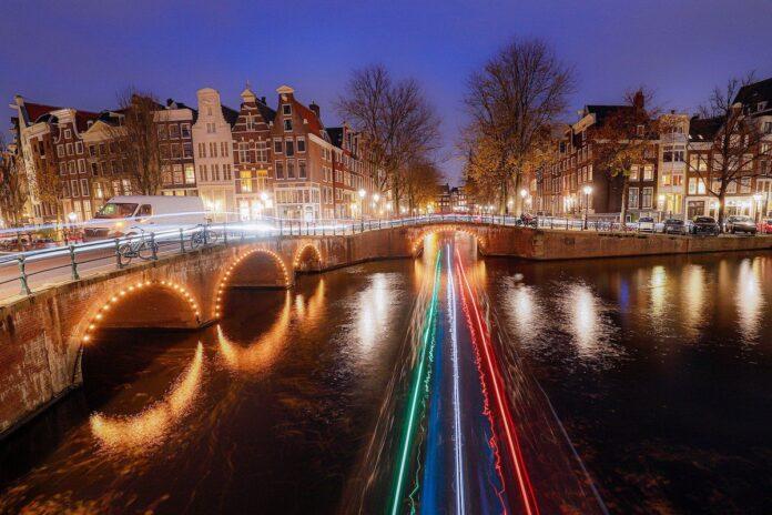 Amsterdam - BTR News