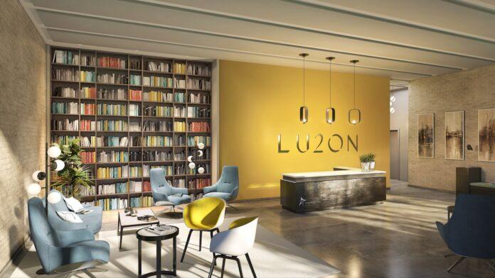 Luton Build to Rent - Concierge