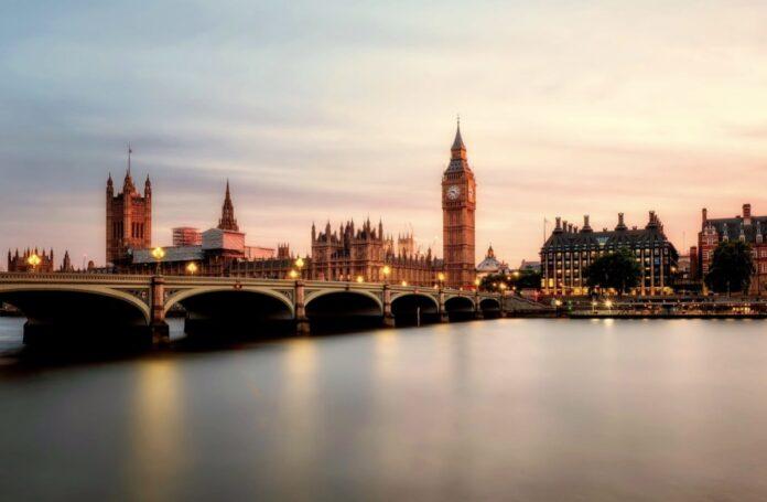Big Ben Bridge