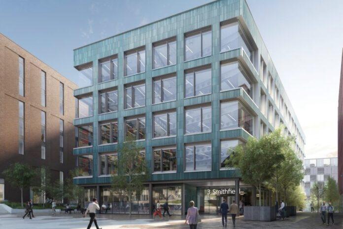 Clayworks Build to Rent scheme, Smithfields site | BTR News