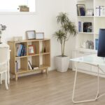 Home working space - Build to Rent
