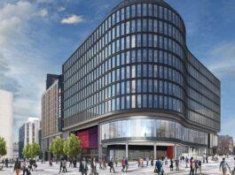 Cardiff Interchange Build to Rent scheme