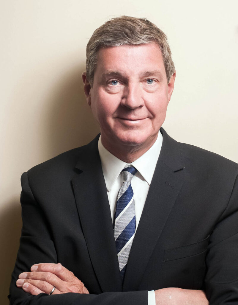David Alexander, Joint Managing Director, apropos