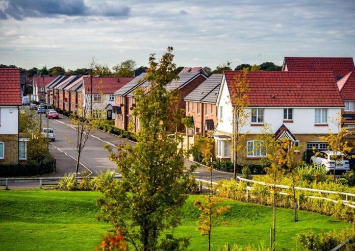 Gatehouse Bank Build to Rent properties | BTR News