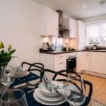 Simple Life kitchen