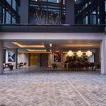 Angel Gardens atrium | BTR News