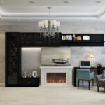 Fire place in lounge | BTR News