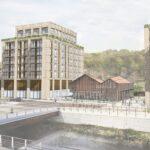 Kirkstall Forge development, Leeds - CEG   BTR News