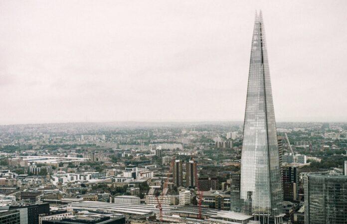 Shard, London | BTR News