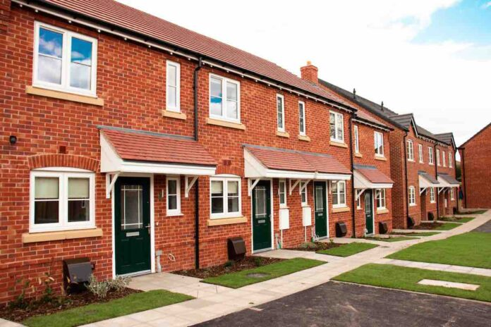 Build to Rent homes, Boston, Lincolnshire - Wise Living | BTR News