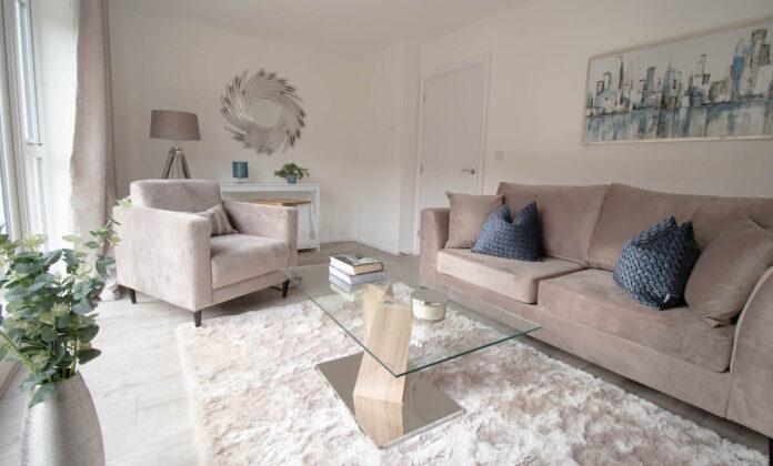 Lounge at Sigma Capital Group's Simple Life brand | BTR News