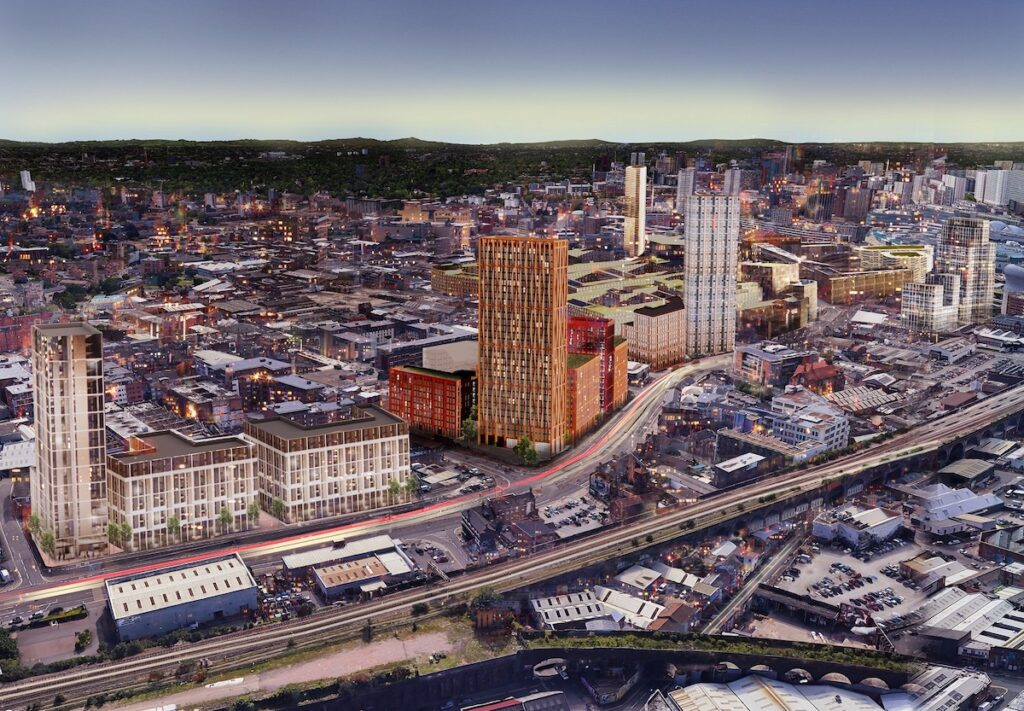 The Stone Yard Build to Rent scheme - Court Collaboration | BTR News
