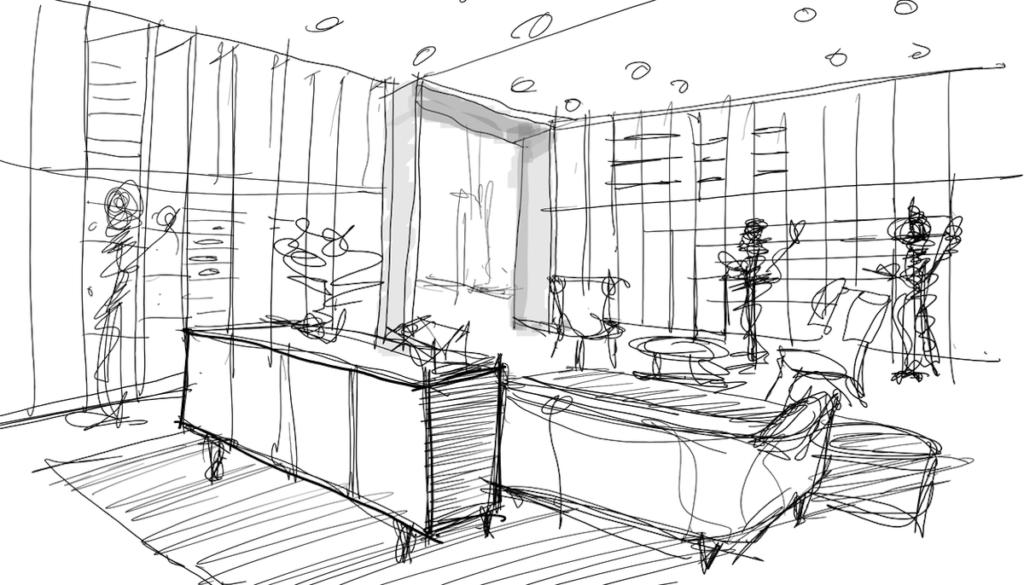 The Wullcomb post room design evolution - CallisonRTKL | BTR News