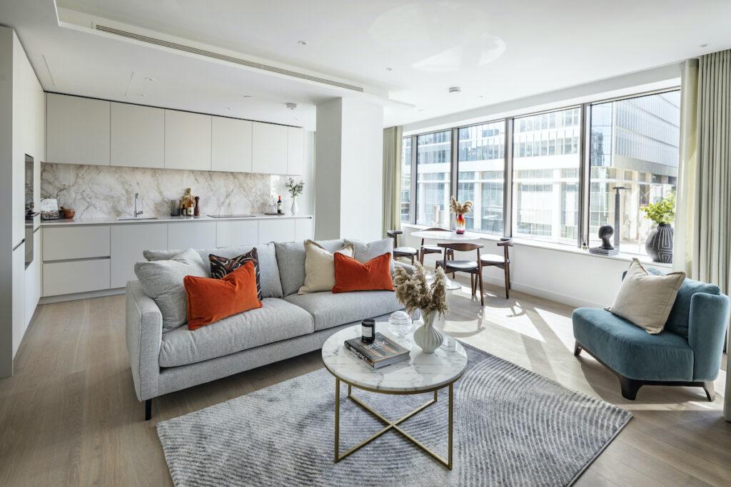 8 Water Street Build to Rent apartment 102 - Vertus | BTR News