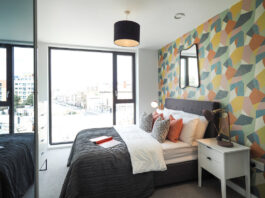 Bedroom: John Nassari photography - Hatch | BTR News