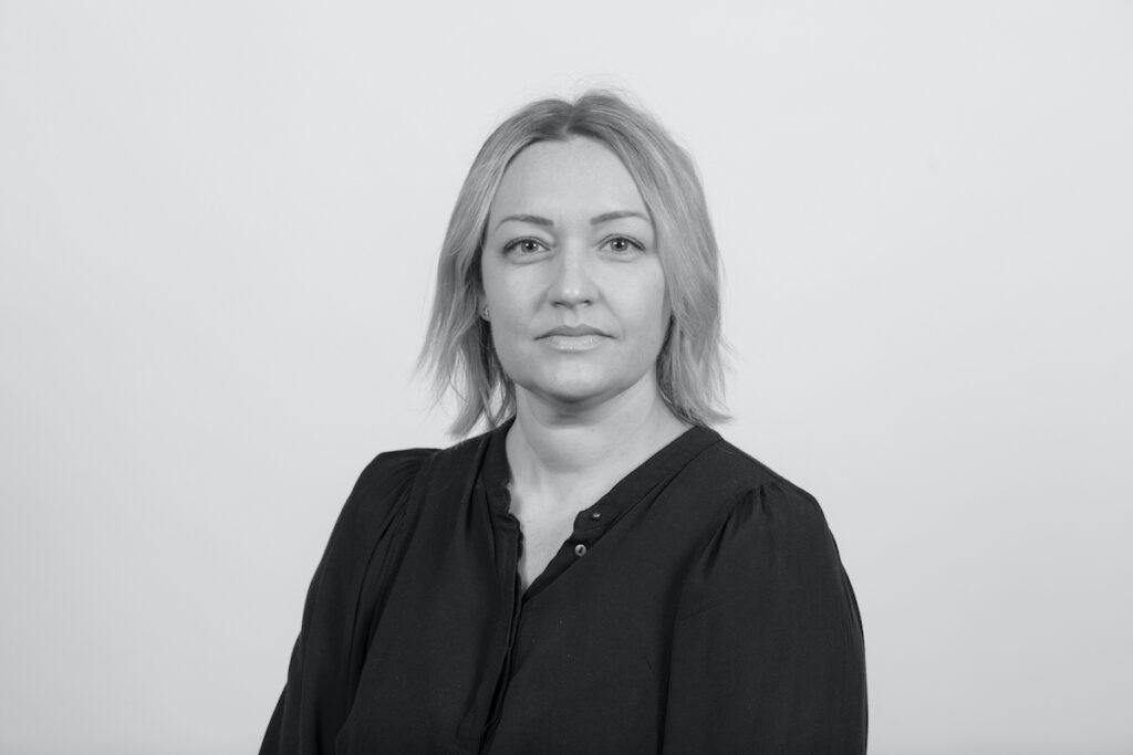 Jodie Wardell, Head of Build to Rent, Hatch Interiors | BTR News