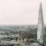 Aerial view of concrete building - IRPM | BTR News