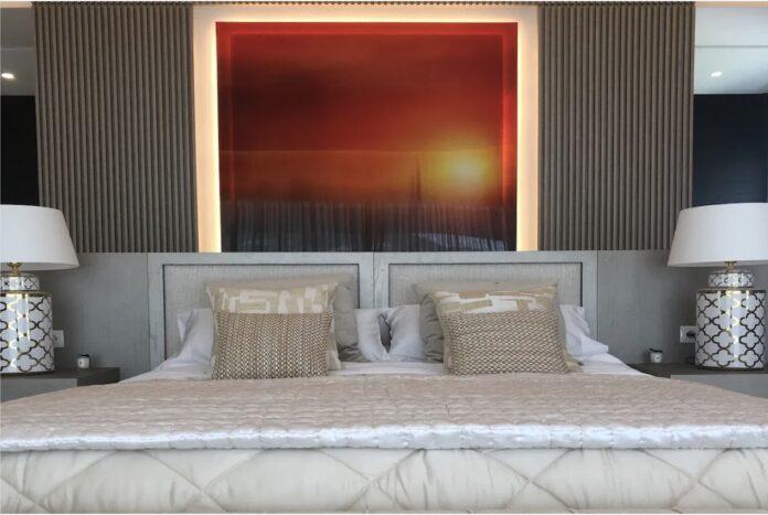 Build to Rent Bedroom - ARO   BTR News