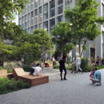 Great Charles Street BTR scheme - street view - Moda Living | BTR News
