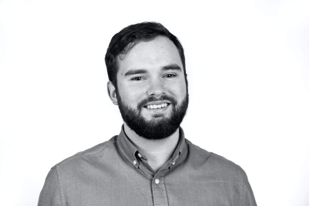 James Spooner, MD, Triadic Labs | BTR News