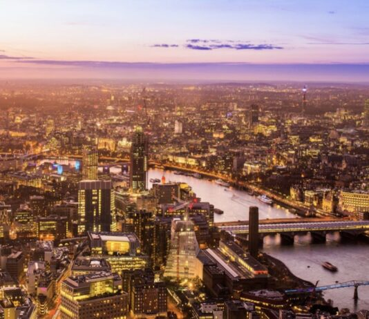 London skyline - Festival of Build to Rent | BTR News