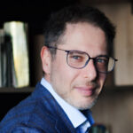 Alan Vaksman, Managing Partner, Digital Horizon   BTR News