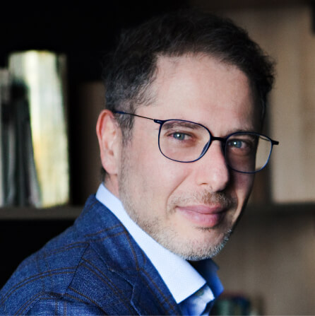 Alan Vaksman, Managing Partner, Digital Horizon | BTR News