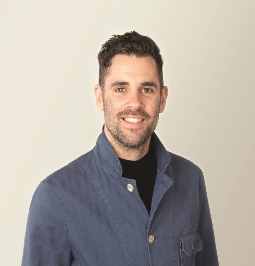 Brent Stojanovic, Director, Navana Property Group