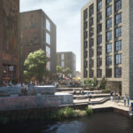 HUB, Bordesley Junction, Canalside (shedkm architects + Uniform) | BTR News