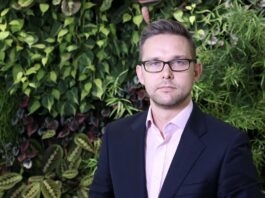John Alker, appointed Head of Sustainability, Legal & General Capital (LGC) | BTR News