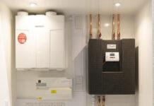 Offsite Solutions utility pod | BTR News