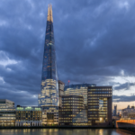 Zutec tools used in the construction of iconic buildings, such as The Shard, London - Zutec | BTR News